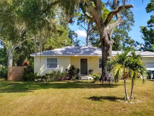 7 Bellemeade Circle, Largo, FL 33770 (MLS #U8060994) :: Griffin Group