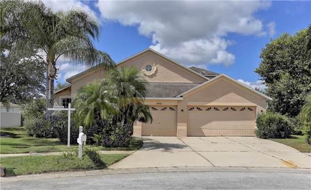 10451 Meadow Spring Drive, Tampa, FL 33647 (MLS #U8061109) :: Team Bohannon Keller Williams, Tampa Properties