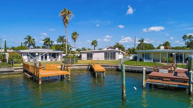 575 115TH Avenue, Treasure Island, FL 33706 (MLS #U8061248) :: Griffin Group