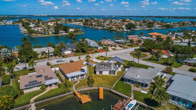 565 115TH Avenue, Treasure Island, FL 33706 (MLS #U8061278) :: Lockhart & Walseth Team, Realtors