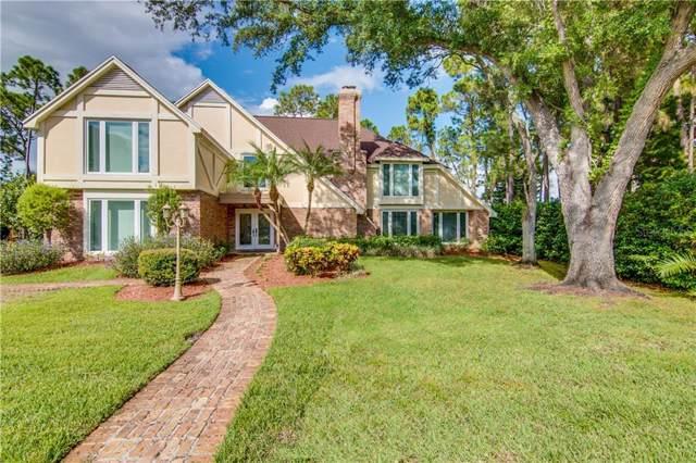 2823 Bullard Drive, Clearwater, FL 33762 (MLS #U8061492) :: 54 Realty