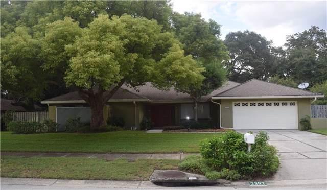 2392 Stag Run Boulevard, Clearwater, FL 33765 (MLS #U8061877) :: 54 Realty