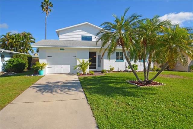 16211 2ND Street E, Redington Beach, FL 33708 (MLS #U8062037) :: Team Borham at Keller Williams Realty
