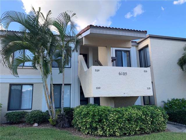 6105 Palma Del Mar Boulevard S #219, St Petersburg, FL 33715 (MLS #U8062043) :: Baird Realty Group