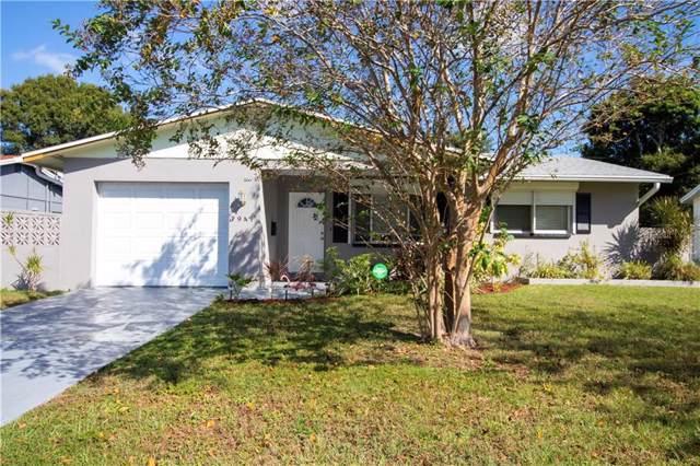 3947 15TH Avenue N, St Petersburg, FL 33713 (MLS #U8062051) :: Carmena and Associates Realty Group