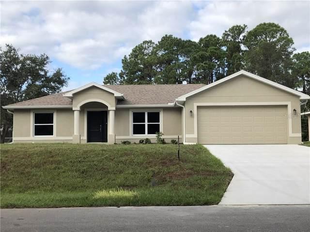 1269 Alabelle Lane, North Port, FL 34286 (MLS #U8062274) :: Team Bohannon Keller Williams, Tampa Properties