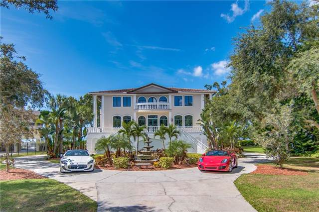 780 S Florida Avenue, Tarpon Springs, FL 34689 (MLS #U8062628) :: Premier Home Experts
