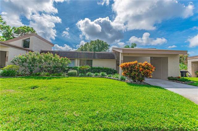 2757 Sand Hollow Court 178A, Clearwater, FL 33761 (MLS #U8062718) :: Premium Properties Real Estate Services
