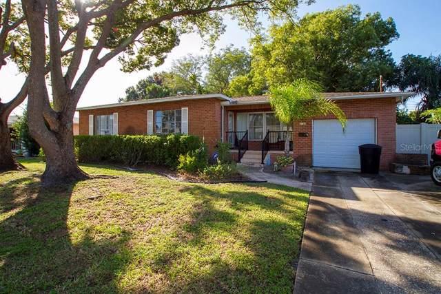 3738 Benson Avenue N, St Petersburg, FL 33713 (MLS #U8063004) :: Medway Realty
