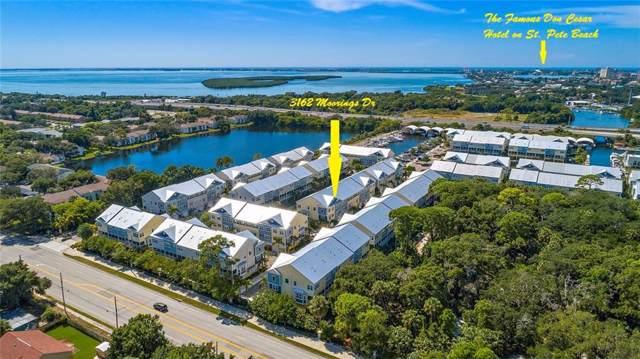 3162 Moorings Drive S, St Petersburg, FL 33712 (MLS #U8063113) :: Charles Rutenberg Realty