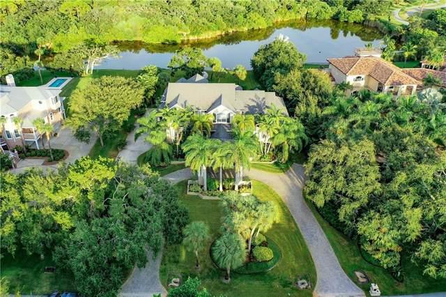 1778 Oceanview Dr, Tierra Verde, FL 33715 (MLS #U8063122) :: Medway Realty