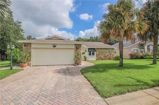 9055 Antilles Drive, Seminole, FL 33776 (MLS #U8063155) :: Griffin Group