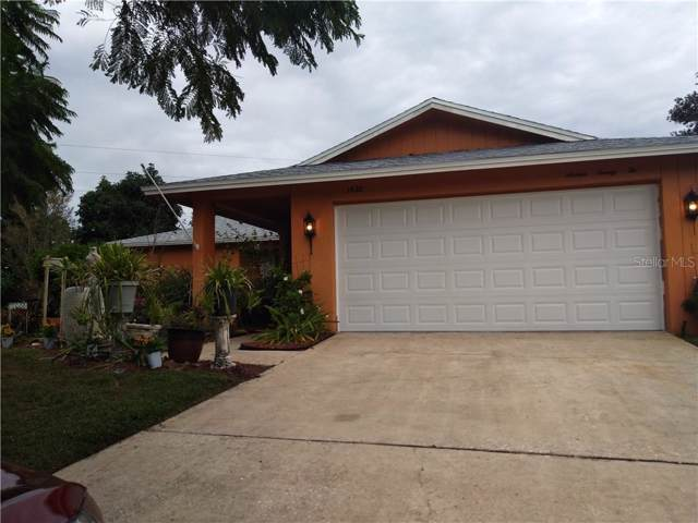 1622 Whithorn Place, Palm Harbor, FL 34684 (MLS #U8063726) :: Delgado Home Team at Keller Williams