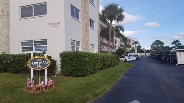 5603 80TH Street N #502, St Petersburg, FL 33709 (MLS #U8063805) :: Lockhart & Walseth Team, Realtors