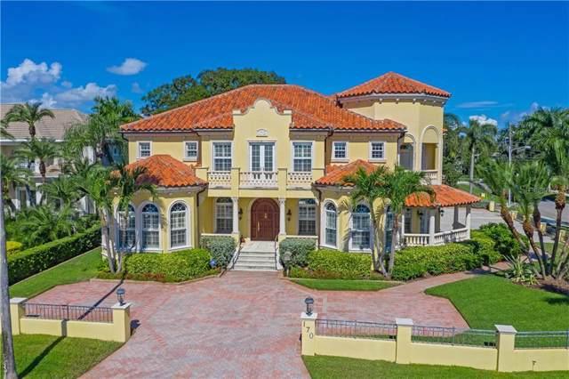 170 Brightwaters Boulevard NE, St Petersburg, FL 33704 (MLS #U8063878) :: Lockhart & Walseth Team, Realtors
