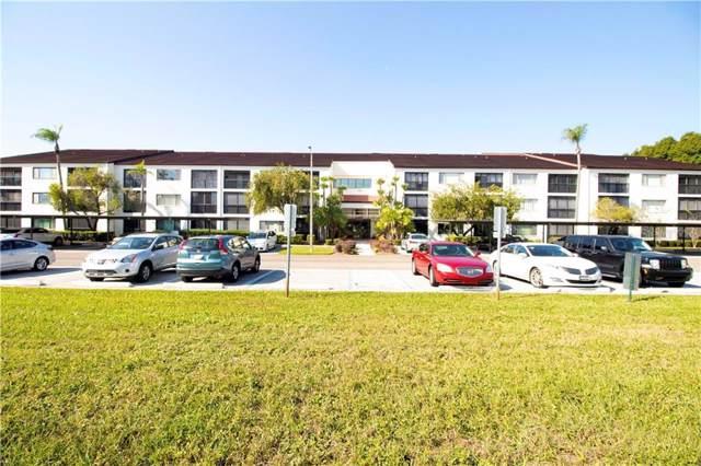 2591 Countryside Boulevard #5103, Clearwater, FL 33761 (MLS #U8064080) :: Pristine Properties