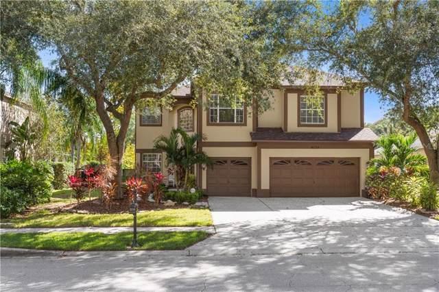 4124 Grandchamp Circle, Palm Harbor, FL 34685 (MLS #U8064146) :: The Robertson Real Estate Group