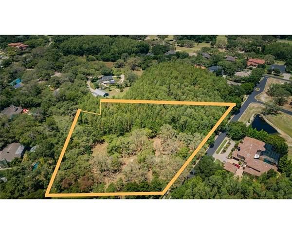 Kensington Trce, Tarpon Springs, FL 34688 (MLS #U8064338) :: Rabell Realty Group