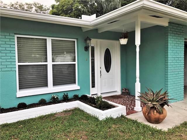 468 Limewood Avenue, Dunedin, FL 34698 (MLS #U8064456) :: Burwell Real Estate