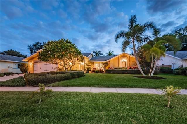 1550 Virginia Avenue, Palm Harbor, FL 34683 (MLS #U8065275) :: The Nathan Bangs Group