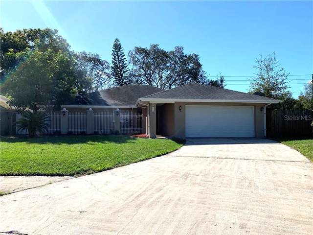 2811 Gloria Court, Clearwater, FL 33761 (MLS #U8065296) :: Lock & Key Realty