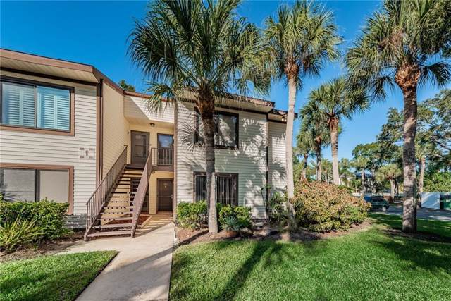302 Moorings Cove Drive, Tarpon Springs, FL 34689 (MLS #U8065310) :: Griffin Group