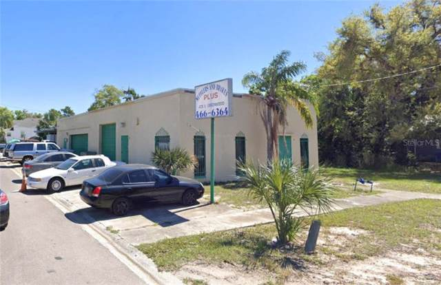 Address Not Published, Clearwater, FL 33756 (MLS #U8065350) :: Premium Properties Real Estate Services