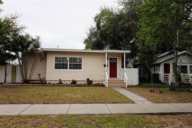 3838 Burlington Avenue N, St Petersburg, FL 33713 (MLS #U8065542) :: Lockhart & Walseth Team, Realtors