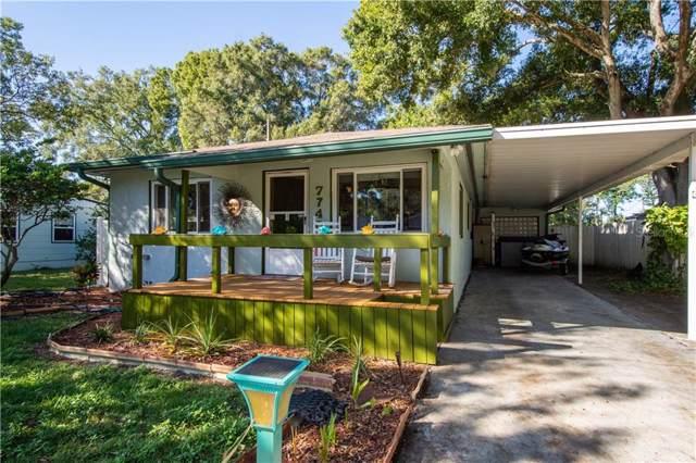 7740 54TH Street N, Pinellas Park, FL 33781 (MLS #U8065557) :: Florida Real Estate Sellers at Keller Williams Realty