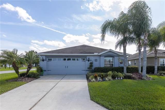 10154 Old Tampa Bay Drive, San Antonio, FL 33576 (MLS #U8065566) :: Delgado Home Team at Keller Williams