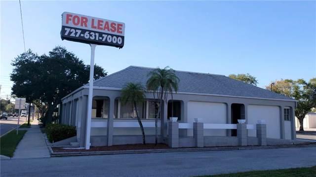 814 Chestnut Street, Clearwater, FL 33756 (MLS #U8065576) :: Cartwright Realty
