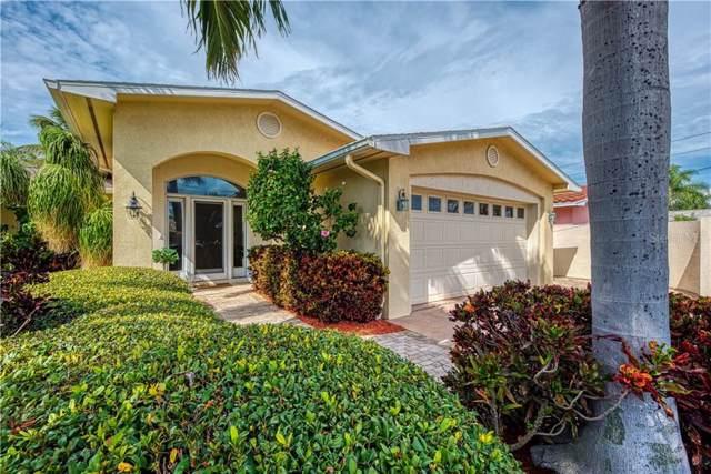3640 Belle Vista Drive E, St Pete Beach, FL 33706 (MLS #U8065630) :: Medway Realty