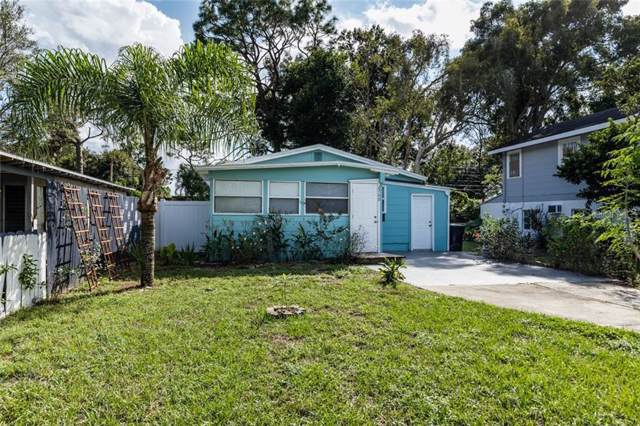 2700 27TH Avenue N, St Petersburg, FL 33713 (MLS #U8065701) :: Cartwright Realty