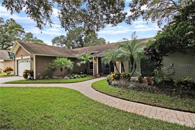 209 Mayfair Circle W, Palm Harbor, FL 34683 (MLS #U8065746) :: The Nathan Bangs Group