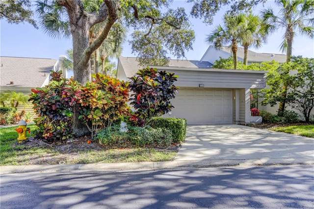 3097 Eagles Landing Circle W #3097, Clearwater, FL 33761 (MLS #U8065751) :: Lock & Key Realty