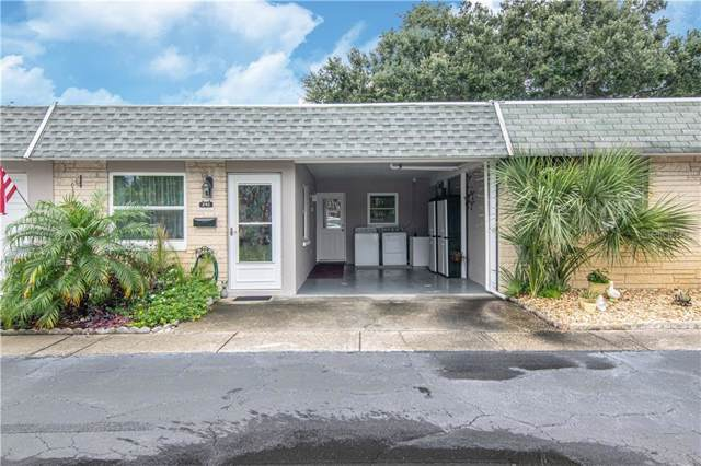242 Skyloch Drive E, Dunedin, FL 34698 (MLS #U8065824) :: Dalton Wade Real Estate Group