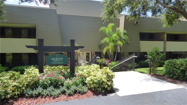 36750 Us Highway 19 N #13213, Palm Harbor, FL 34684 (MLS #U8065860) :: Zarghami Group