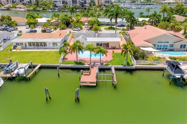 16 Bellevue Drive, Treasure Island, FL 33706 (MLS #U8065906) :: Charles Rutenberg Realty