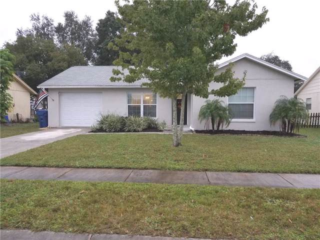 7826 Knox Loop, New Port Richey, FL 34655 (MLS #U8065954) :: Griffin Group