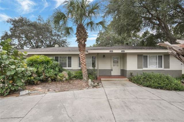 6550 Renaldo Way S, South Pasadena, FL 33707 (MLS #U8066051) :: Delgado Home Team at Keller Williams