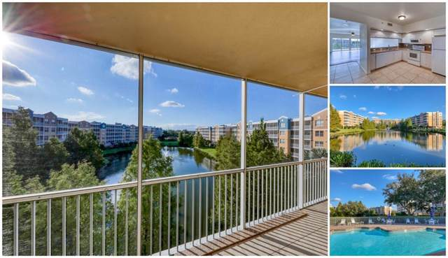 960 Starkey Road #2403, Largo, FL 33771 (MLS #U8066086) :: 54 Realty