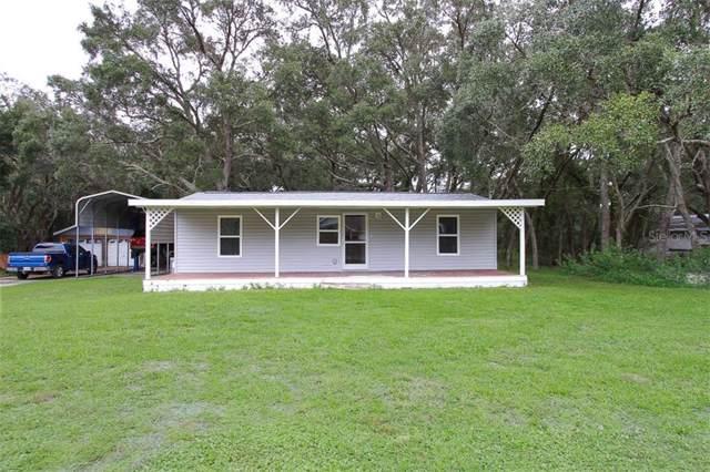 15616 Juliets Court, Hudson, FL 34667 (MLS #U8066196) :: Florida Real Estate Sellers at Keller Williams Realty