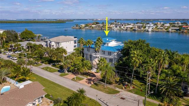 821 Bay Esplanade, Clearwater, FL 33767 (MLS #U8066328) :: Keller Williams on the Water/Sarasota
