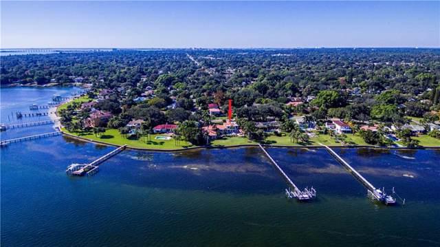 6216 Bahama Shores Drive S, St Petersburg, FL 33705 (MLS #U8066458) :: The Figueroa Team