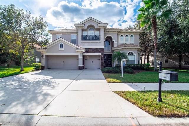 9113 Creedmoor Lane, New Port Richey, FL 34654 (MLS #U8066474) :: Premium Properties Real Estate Services