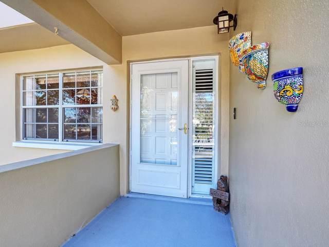 8310 Meadowbrook Drive #17, Largo, FL 33777 (MLS #U8066532) :: Team Bohannon Keller Williams, Tampa Properties