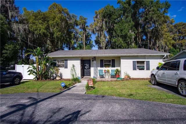 2701 W Lutz Lake Fern Road, Lutz, FL 33558 (MLS #U8066749) :: Bridge Realty Group