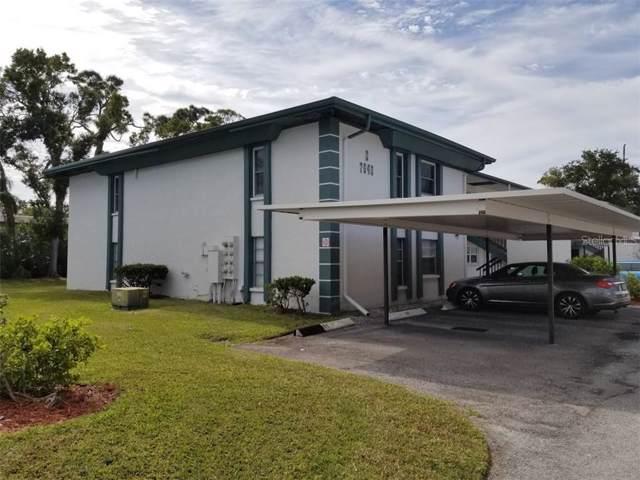 7640 92ND Street 102E, Seminole, FL 33777 (MLS #U8066906) :: The Duncan Duo Team