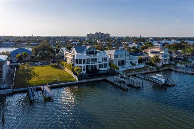 837 Harbor Island, Clearwater, FL 33767 (MLS #U8066968) :: The Duncan Duo Team