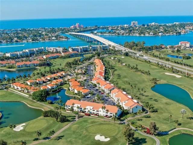 6131 Bahia Del Mar Boulevard #241, St Petersburg, FL 33715 (MLS #U8067050) :: The Duncan Duo Team